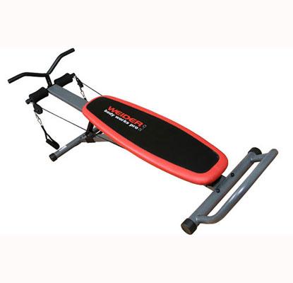 Weider Body Works Pro Fitnessdigital